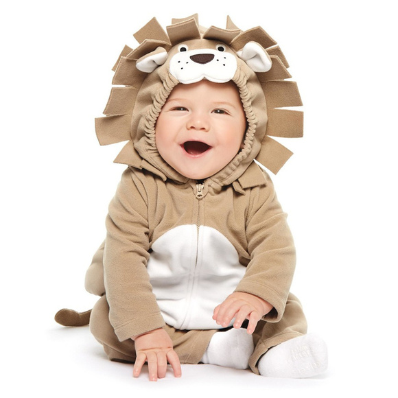 3f66d59c9 Carter's Costumes | Halloween Costume Baby Boy Lion Carters | Poshmark